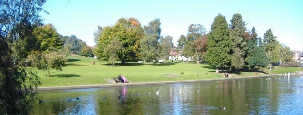 Chesham Park