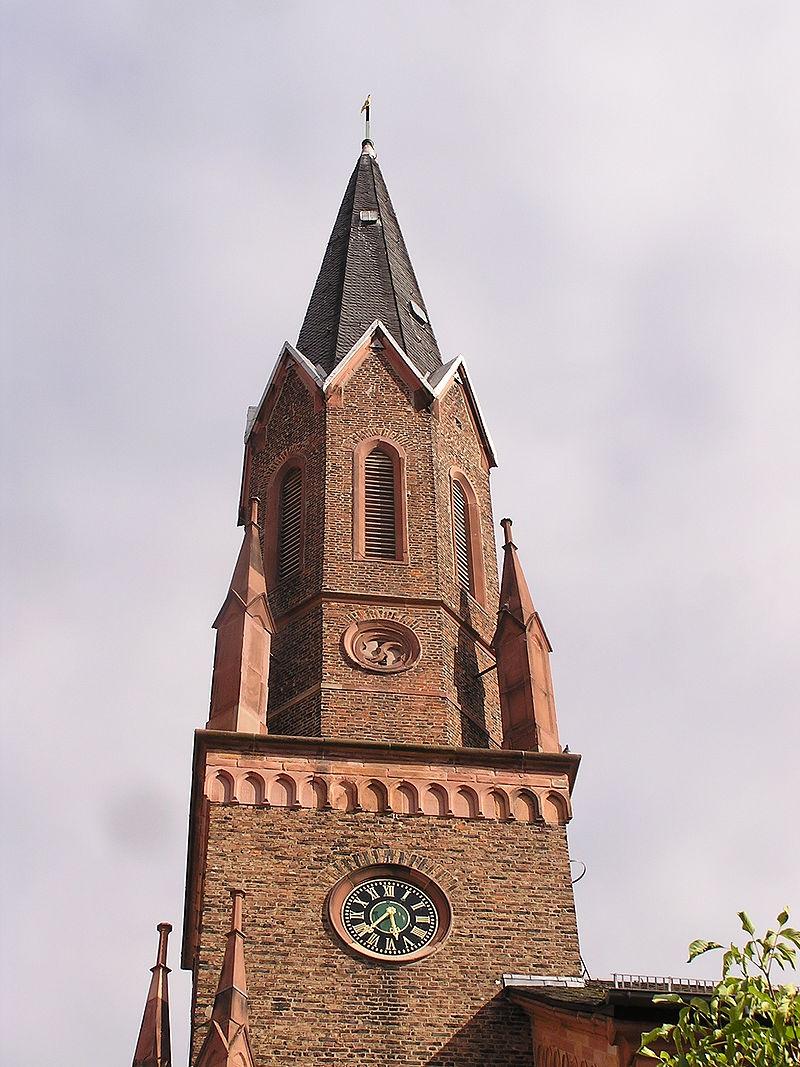 Friedrichsdorf_Seulberg_Kirche