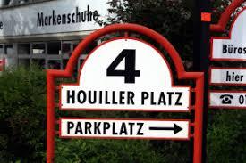 Houiller Platz