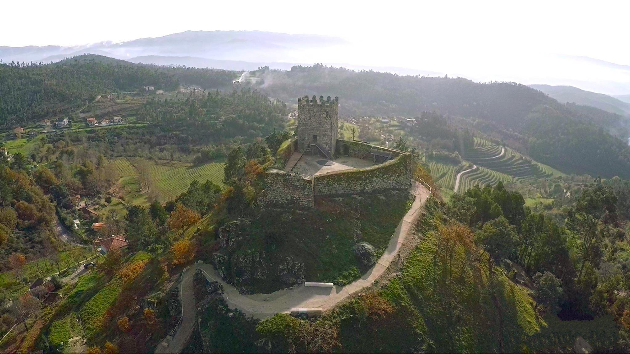 Castel de Arnoia Célorico