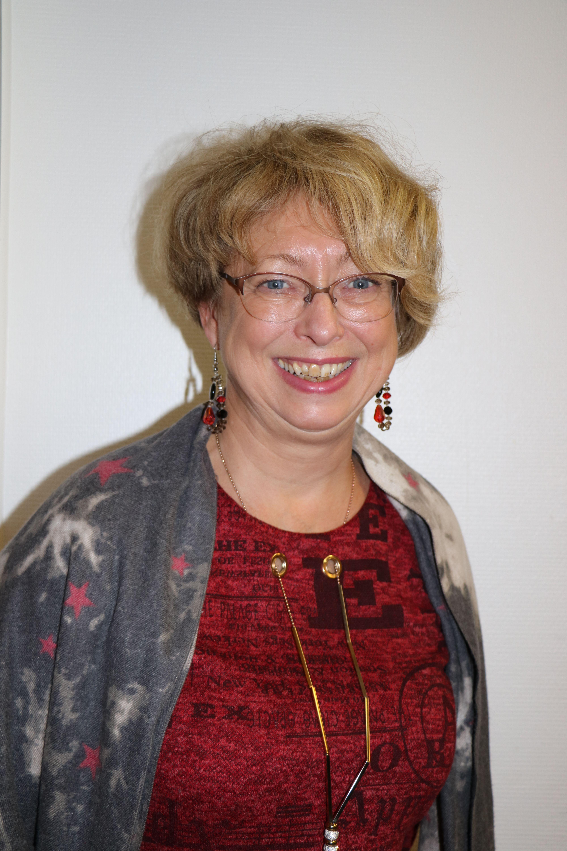 Marie-Christine PIERRONNET