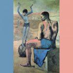 Picasso « Bleu et Rose »