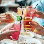 Tout le monde peut inventer de bons cocktails