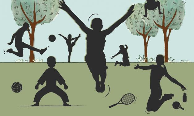 Balade sportive – 06 Septembre 2020