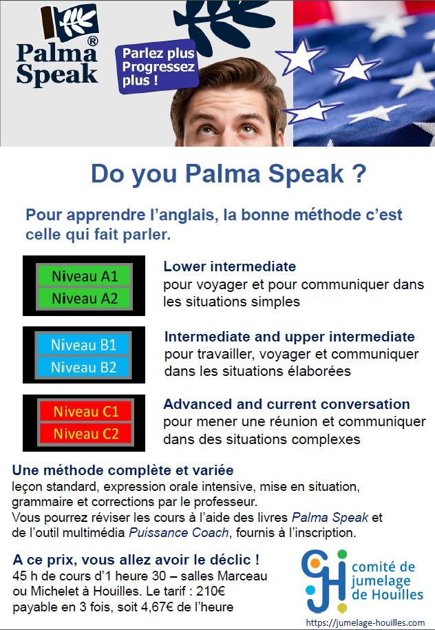 palmaSpeack
