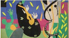 « Henri Matisse comme un roman » Une rétrospective au Centre Pompidou
