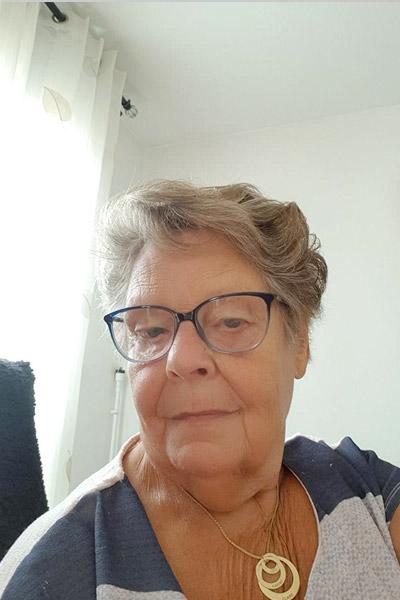 Chantal Le Chaponnier