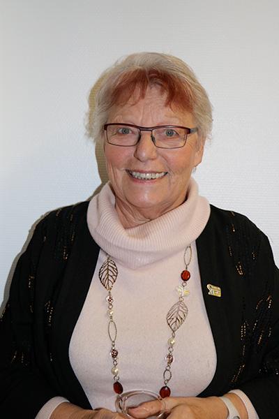 Dominique LEVET